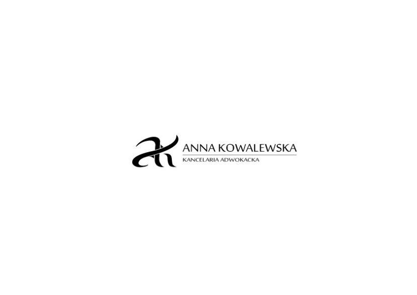 Logo Anna Kowalewska - Adwokat