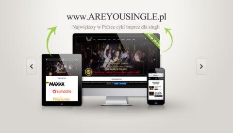 projekt-strony-areyousingle.pl